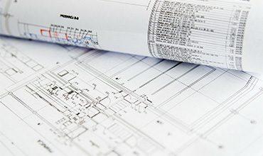 Lighting solutions designed on plan