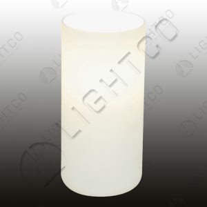 TABLE LAMP OPAL GLASS SMALL 81827