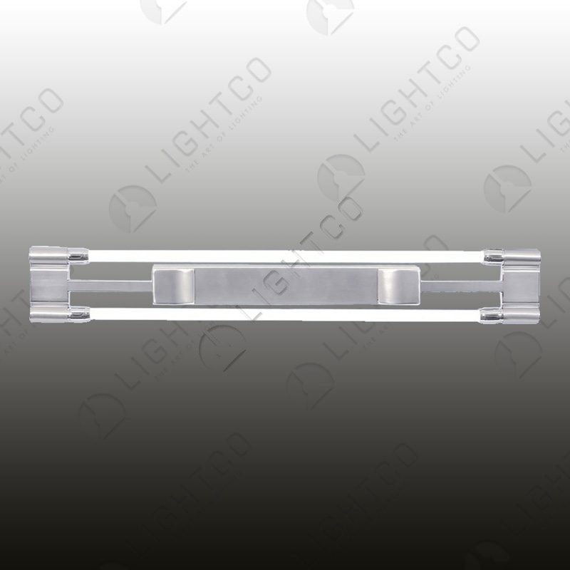 FLUORESCENT DOUBLE SURFACE MOUNT HIGH POWERED