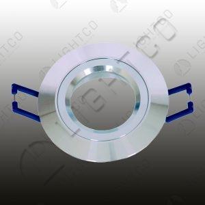 DOWNLIGHT FIXED ROUND CNC