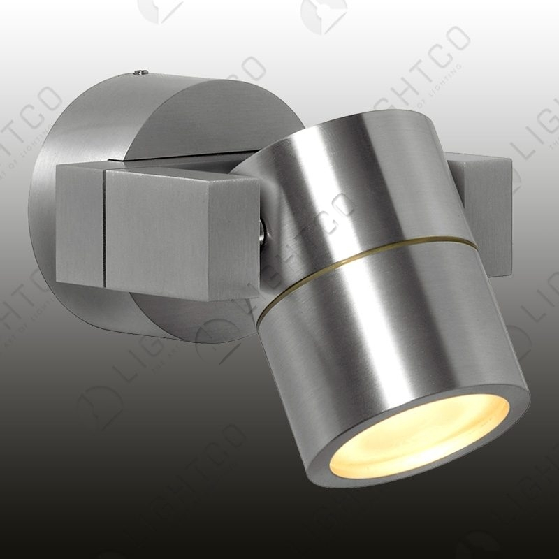 SPOTLIGHT ROUND ADJUSTABLE