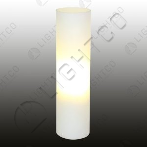 TABLE LAMP OPAL GLASS MEDIUM 81828