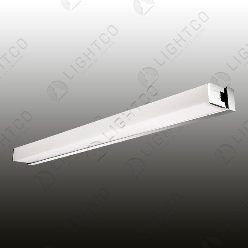 WALL LIGHT VANITY LED IP44 LONG