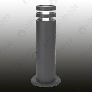 BOLLARD SMALL RING WITH BASE PLATE