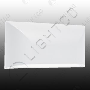 BULKHEAD LED RECTANGLE DOWN FACING