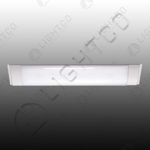 STRIPLIGHT SLIM LED DIFFUSED 6500K