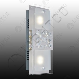 WALL LIGHT LED RECTANGLE