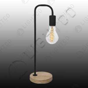 TABLE LAMP LOOP FOR FILAMENT LAMP