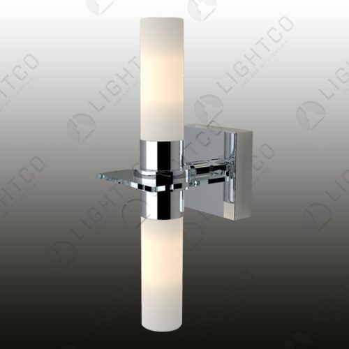 WALL LIGHT DOUBLE VANITY