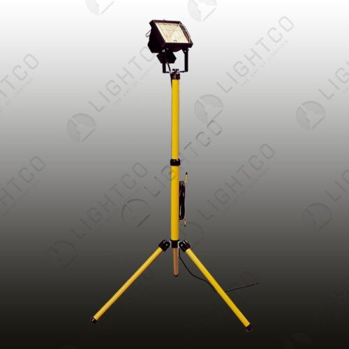 FLOOD LIGHT PORTABLE SINGLE