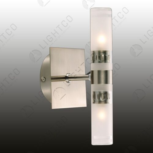 WALL DOUBLE VANITY LIGHT