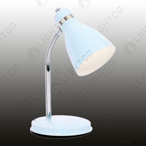 DESK LAMP SMALL FLEXI NECK