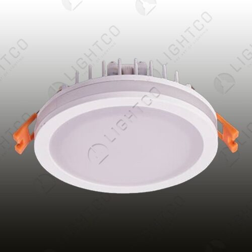 DOWNLIGHT 5W LED IP44 ROUND