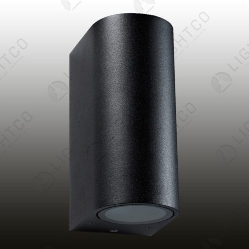 WALL LIGHT UP AND DOWN ROUNDED
