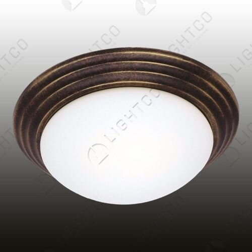 CEILING LIGHT SMALL ANTIQUE