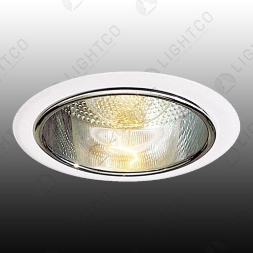 DOWNLIGHT FIXED ROUND