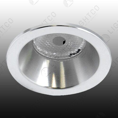LED STARLIGHT ROUND ANTI GLARE WARM WHITE