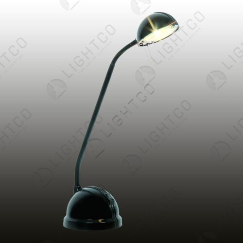 DESK LAMP GOOSE NECK 35W AND 50W SETTING