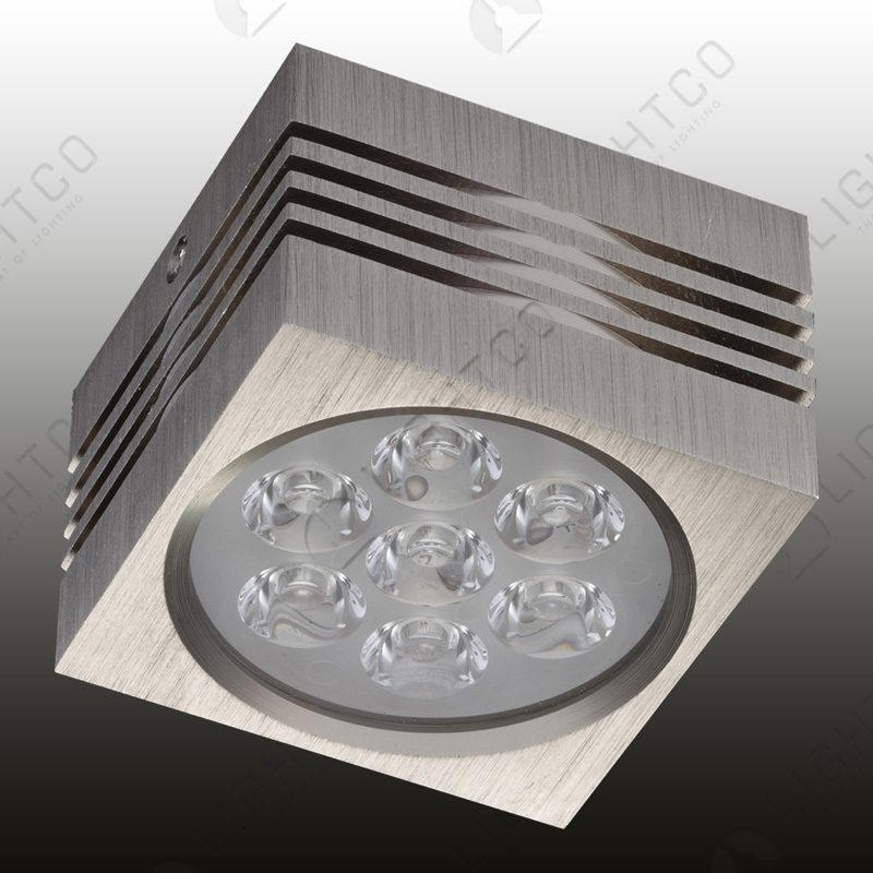 DOWNLIGHT LED SQUARE SURFACE