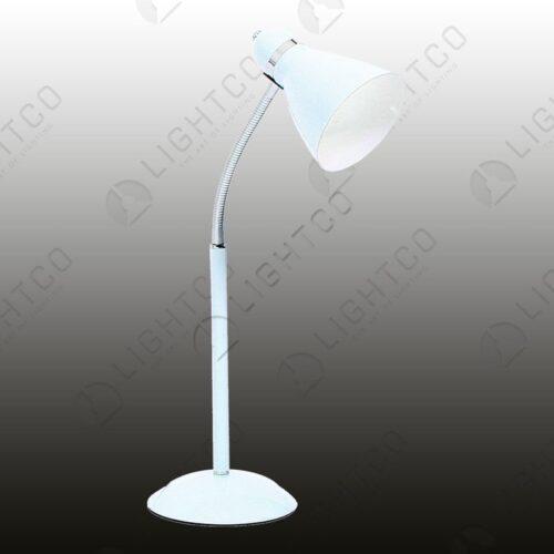DESK LAMP LARGE FLEXI NECK