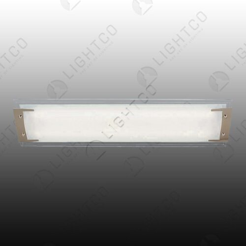 FLUORESCENT DECORATIVE SURFACE MOUNT