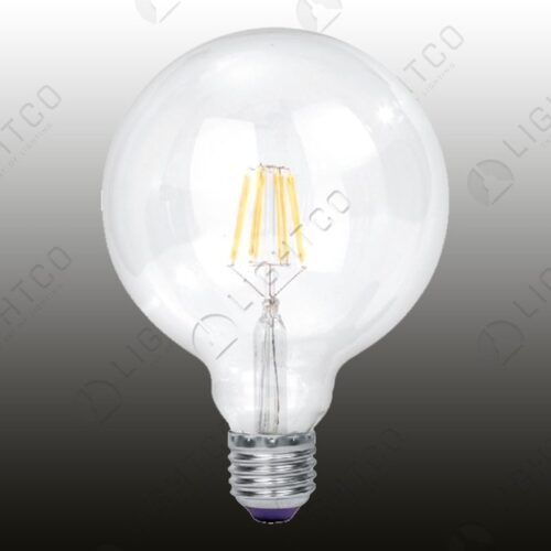 FILAMENT LED LAMP 9W ES ROUND