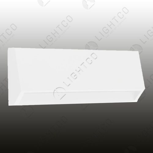 FOOTLIGHT LED LARGE SURFACE MOUNT
