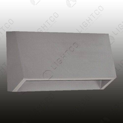 FOOTLIGHT LED MEDIUM SURFACE MOUNT INCL DRIVER