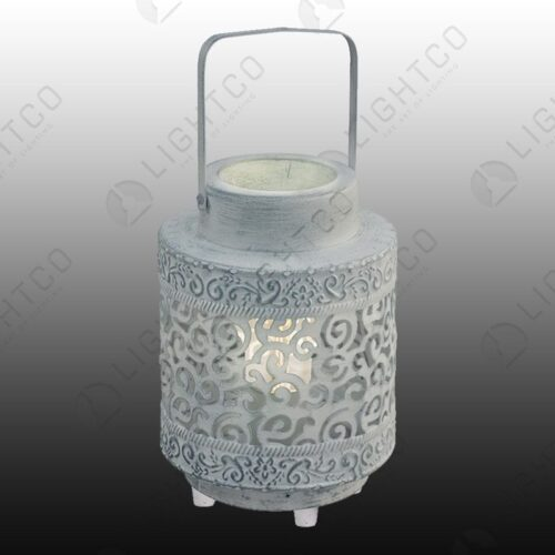 TABLE LAMP MOROCCAN LANTERN STYLE