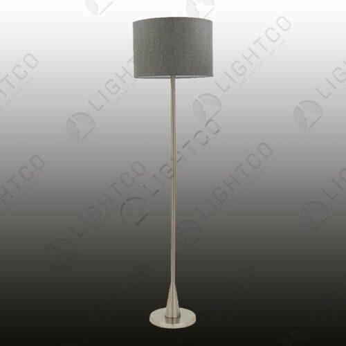 FLOOR LAMP PLAIN INCLUDING SHADE