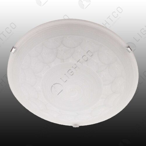 CEILING LIGHT ROUND LARGE
