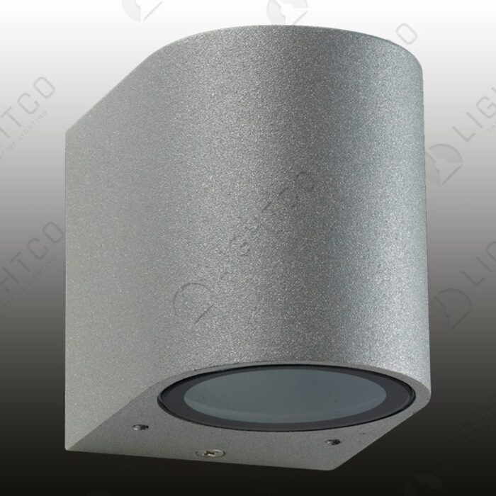 WALL LIGHT UP OR DOWN ROUNDED