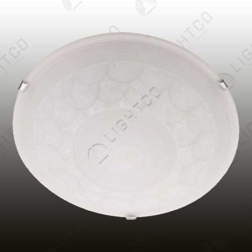 CEILING LIGHT ROUND SMALL