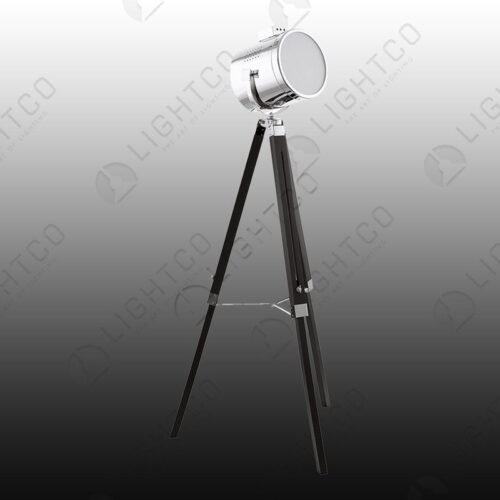 FLOOR LAMP ADJUSTABEL TRIPOD STUDIO
