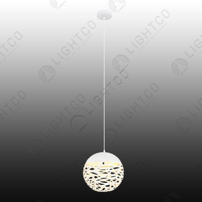 PENDANT BALL LASER CUT DESIGN