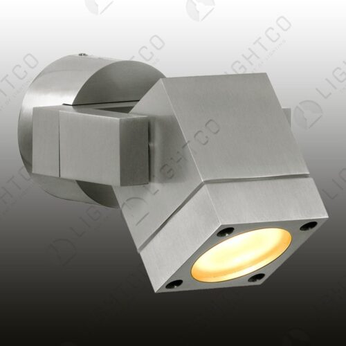 SPOTLIGHT SQUARE ADJUSTABLE