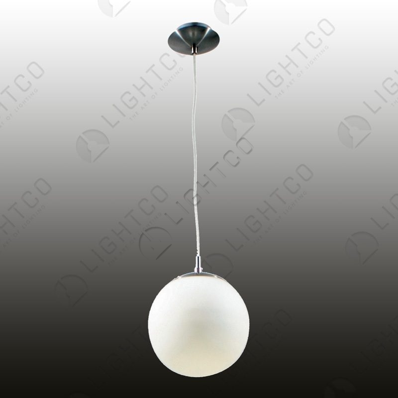 PENDANT SPHERE OPAL SMALL