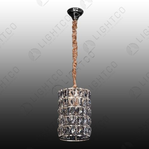 CHANDELIER SMALL CYLINDER
