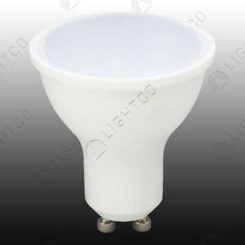 LED GU10 5W WARM WHITE