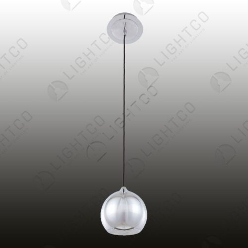 PENDANT SINGLE BALL SPOT
