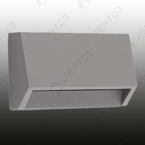 FOOTLIGHT LED SMALL SURFACE MOUNT INCL DRIVER