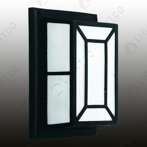 BULKHEAD SQUARE FROSTED GLASS