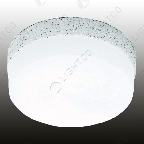 CEILING LIGHT STONE SMALL