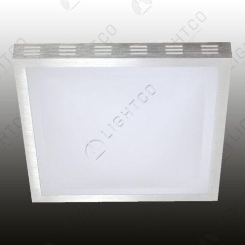 CEILING LIGHT LED SQUARE FRAME SMALL